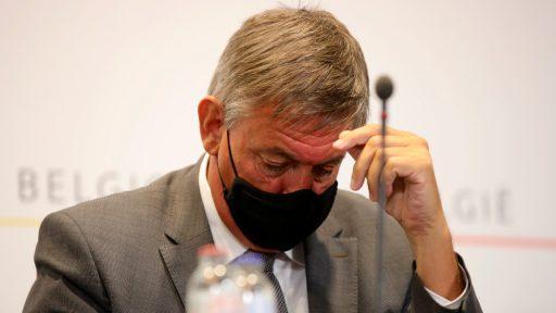 La Flandre renforce à son tour les mesures contre le coronavirus à trois jours du Comité de concertation