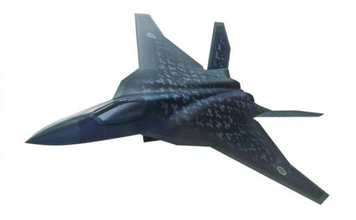 Japan gaat een eigen straaljager met stealth-technologie bouwen