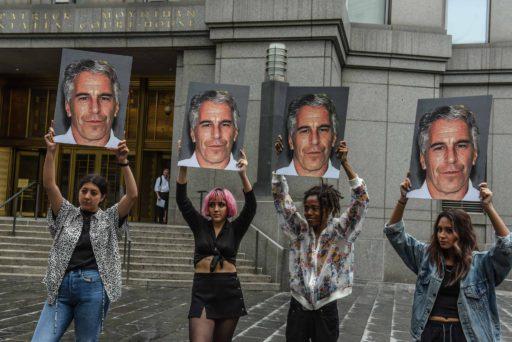 Deutsche Bank krijgt boete van 150 miljoen dollar voor banden met gevallen miljardair Jeffrey Epstein