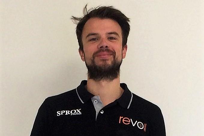 Ontmoet Jens Declerck, onze nieuwe loopexpert