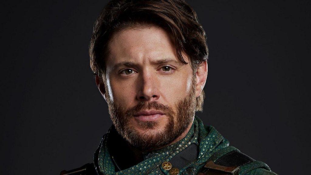 Jensen Ackles The Boys Soldier Boy