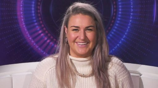 Jill Big Brother
