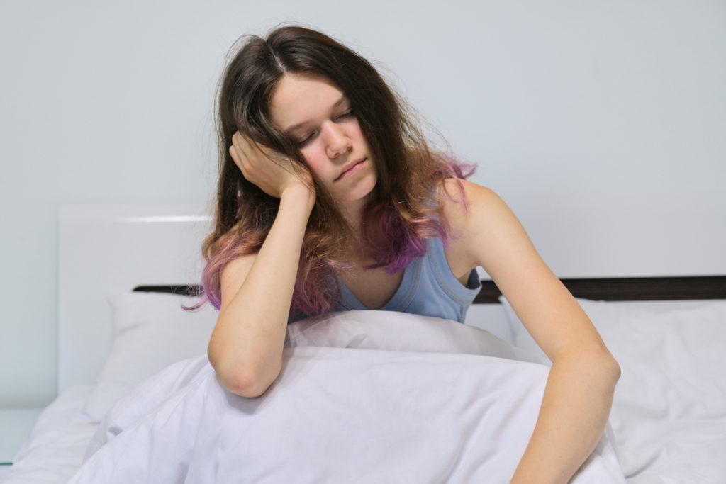 Jodiumtekort: oorzaken, symptomen en behandeling