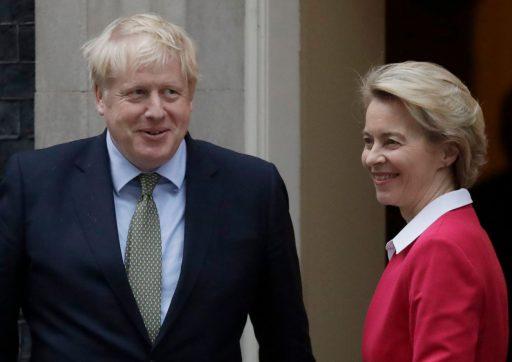Brexitgesprekken strompelen verder