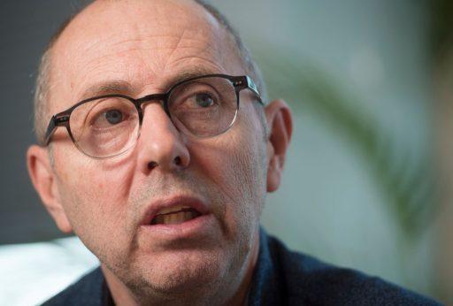 Weer wijziging aan top van Sporting Anderlecht: ex-telecombaas Jos Donvil wordt operationeel directeur