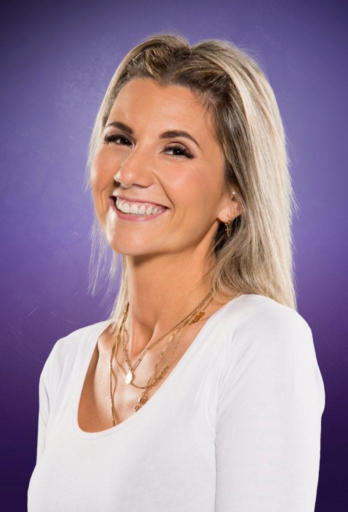 Julie Big Brother