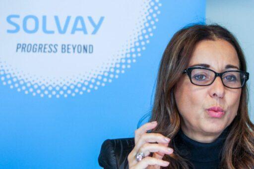Chemiereus Solvay geeft personeel 'coronabonus'