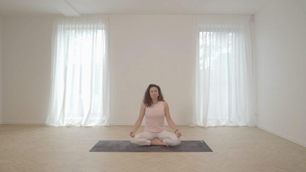 VIDEO Mentaal en fysiek gezond de lockdown door: ademhalingstechniek om je energie te verhogen