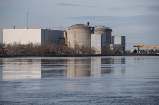 Frankrijk legt oudste kerncentrale Fessenheim definitief stil