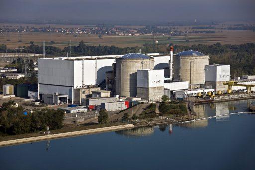 Aantal kernreactoren wereldwijd op laagste niveau in ruim dertig jaar