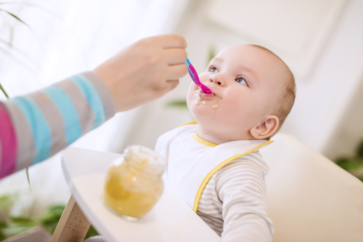 Vrai ou faux : les petits pots pour bébés contiennent des conservateurs