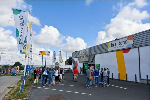 Brantano & co blijven dicht, omstreden 'bedrijvendokter' bemoeilijkt reddingsoperatie van ex-CEO Penninckx