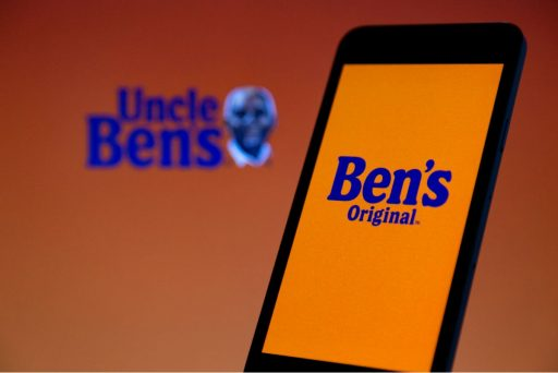 Rijstmerk Uncle Ben's wordt Ben's Originals