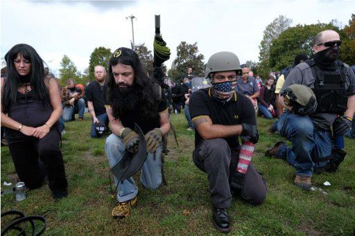 Kledingmerk Fred Perry haalt polo uit de rekken na succes bij neonazi's