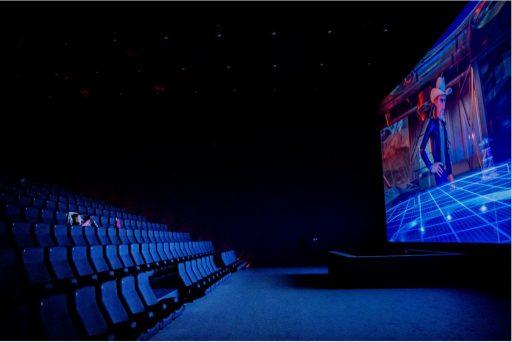Les dernières séances de cinéma (de l'année ?) auront lieu ce jeudi dans les Kinepolis