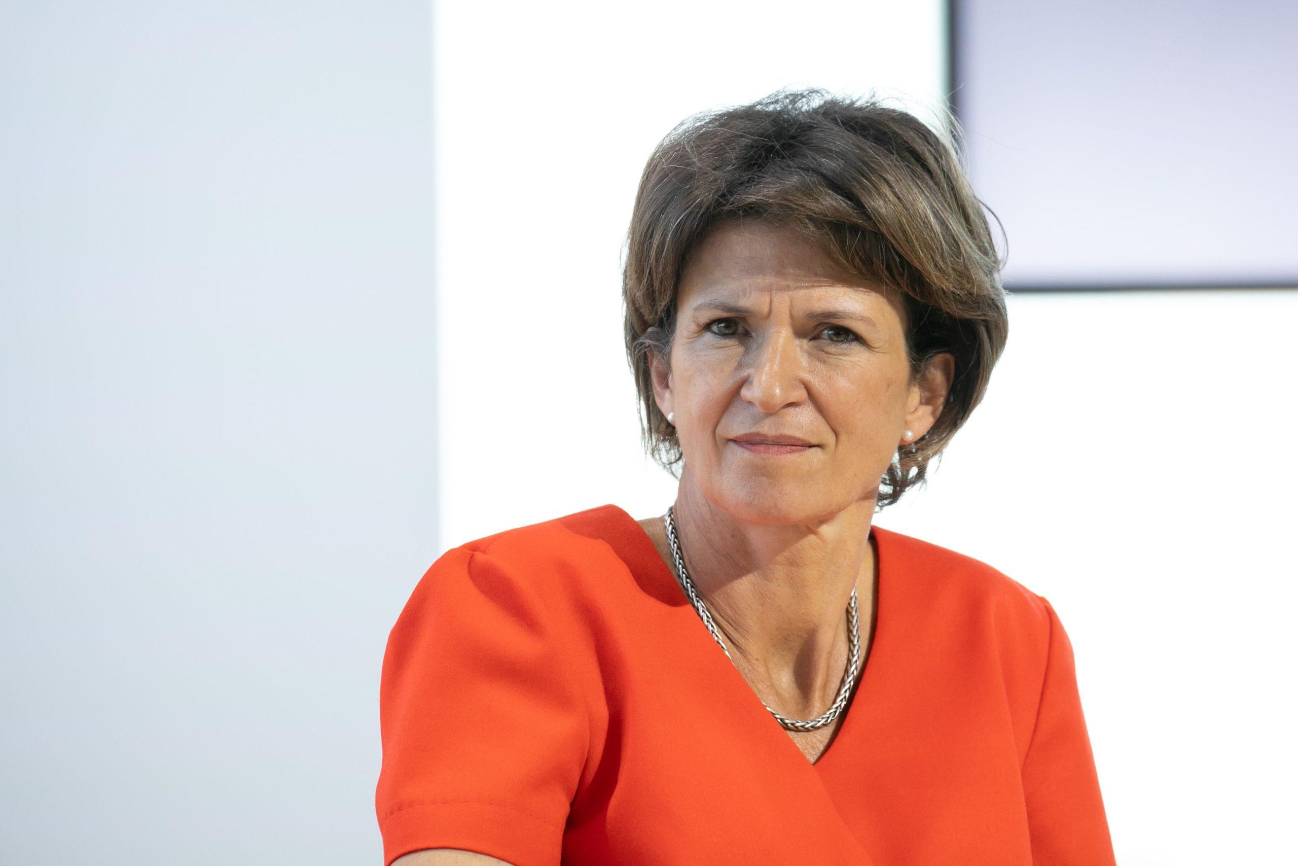 Engie se sépare de sa CEO Isabelle Kocher