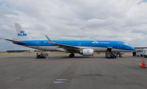 KLM schrapt nog eens 1.500 banen