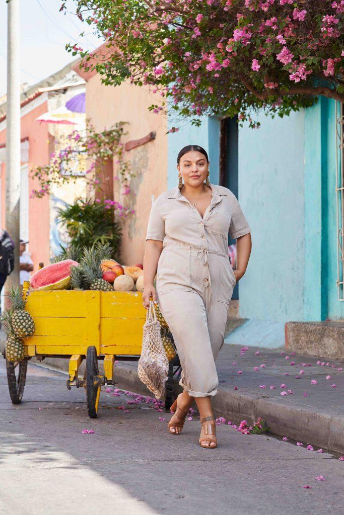 Mode met een plus: deze merken verkopen ook mooie kleren voor vrouwen met een grotere maat dan 42