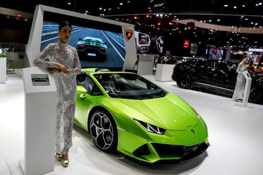 Volkswagen bekijkt toekomst van Lamborghini, Bugatti en Ducati