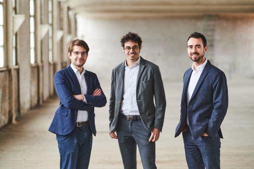 Legacio, la start-up belge qui veut briser le 'monopole' des notaires sur la succession
