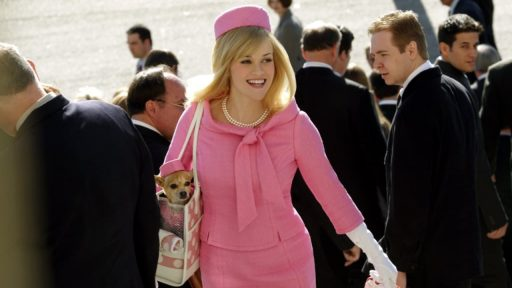 Legally Blonde 3 Reese Witherspoon Elle Woods