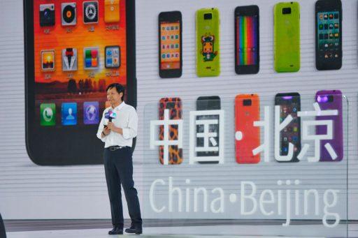 Dit zijn de 5 grootste smartphonebouwers ter wereld