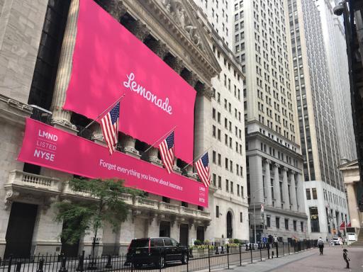 Verlieslatende verzekeraar verleidt beleggers: wat u moet weten over Lemonade