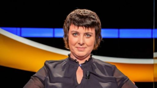 Liesbeth Van Impe DSMTW
