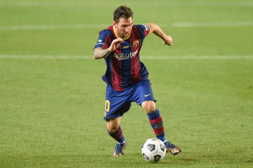 Lionel Messi meest waardevolle atleet ter wereld (voor reclamejongens)