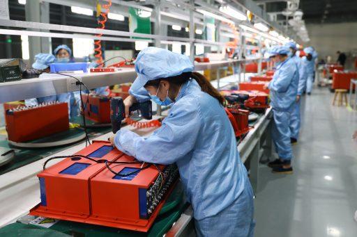 Fabrikanten van lithium krijgen een uitzicht op een herstel van de markt