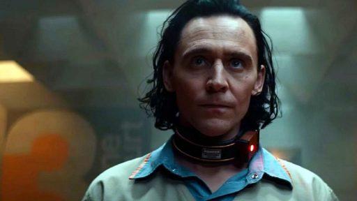Loki Disney+ trailer