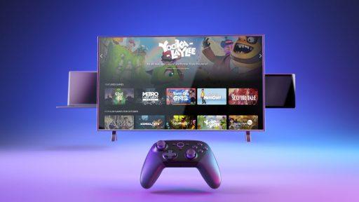 Cloud gaming: Amazon lance Luna, nouveau rival de Stadia (Google) et xCloud (Microsoft)