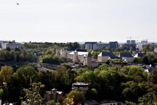 Grâce au Brexit, le Luxembourg devient le premier centre financier de l'UE