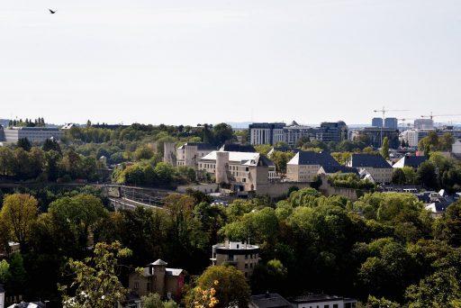 Nakende brexit maakt Luxemburg belangrijkste financieel centrum van EU