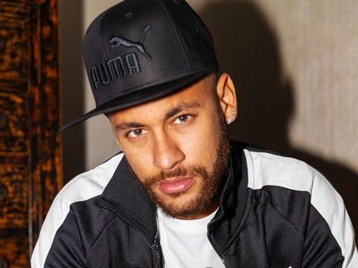 Neymar ruilt na 15 jaar sponsor Nike in voor Puma