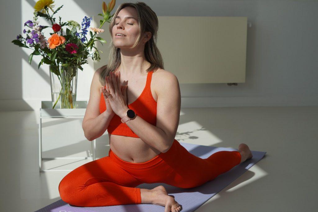 Een gezonde geest in een gezond lichaam? Etam helpt je dit weekend op weg met 4 workshops (en ze kosten helemaal niks!)