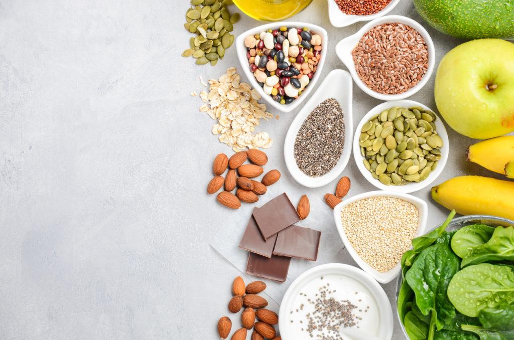 5 gezondheidsvoordelen van magnesium