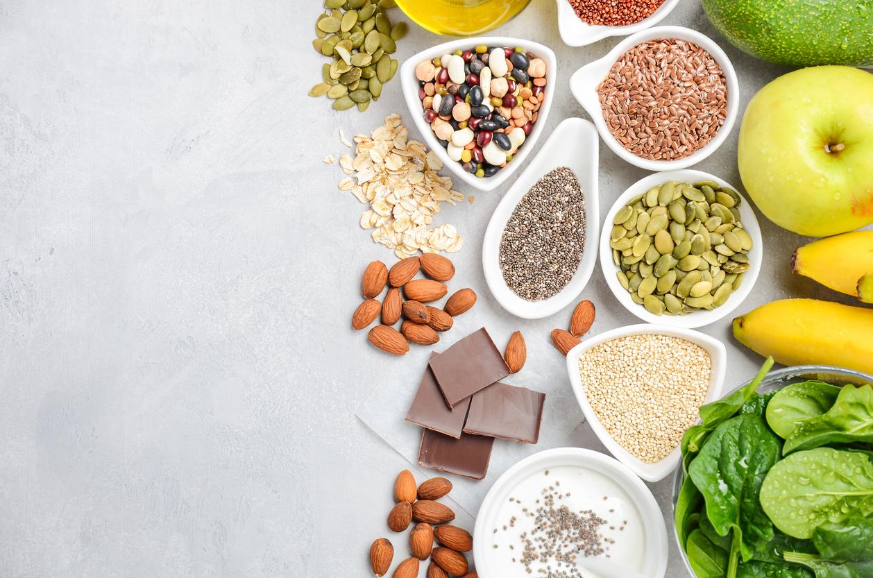 5 bienfaits du magnésium pour la santé