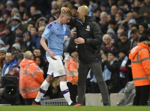 'Niet bewezen of verjaard':  Manchester City vrijgesproken van inbreuken tegen Financial Fair Play, Champions League lonkt