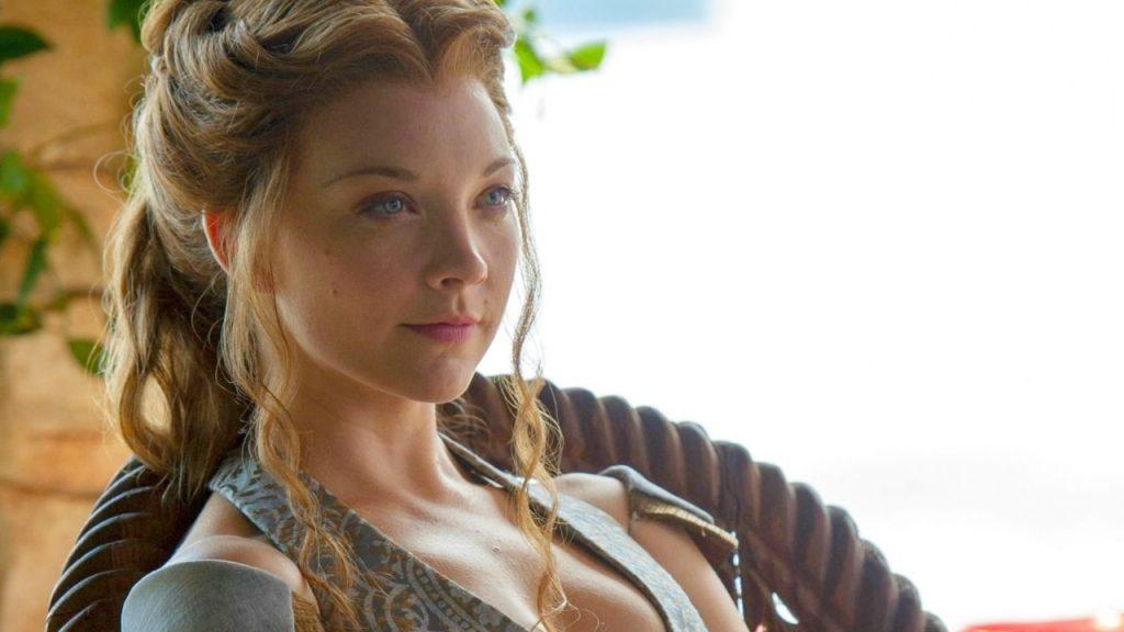 Margaery Tyrell Natalie Dormer Game of Thrones