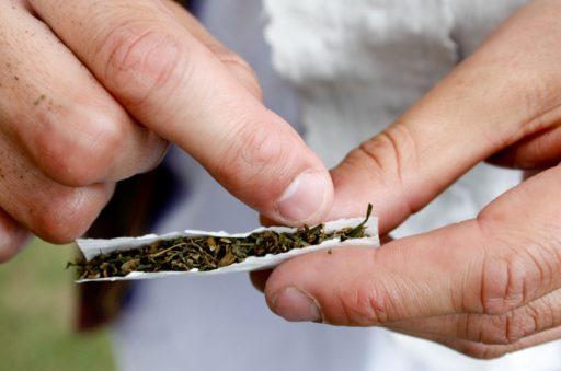 Cannabisgolf in de VS: Arizona gaat aan de marihuana