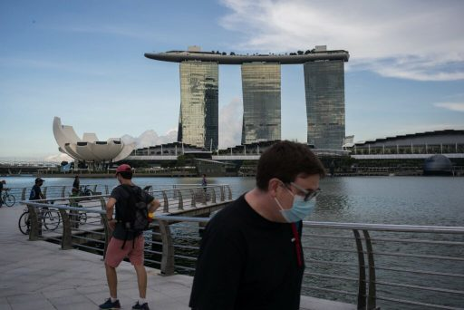 Jackpot de la quarantaine: 14 jours d'isolement dans un hôtel 5 étoiles