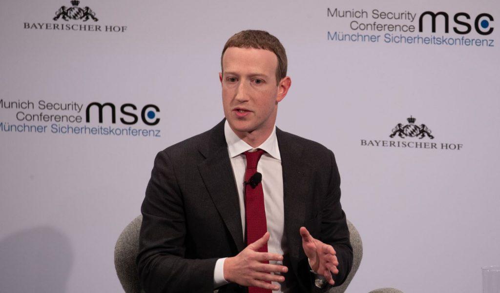 Les organisateurs de la campagne 'Stop Hate for Profit' déçus de la réunion avec Mark Zuckerberg