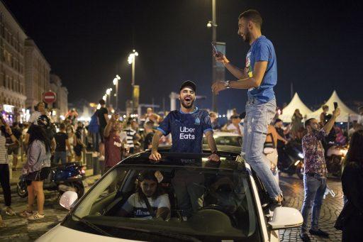 Voetbalclub Olympique Marseille richt muzieklabel op