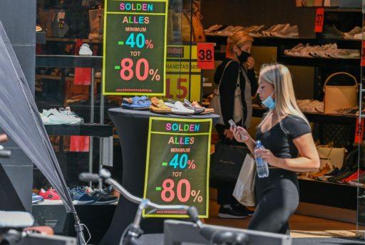 Betaalexpert Adyen: 'Coronacrisis doet nieuwe vormen van shopping ontstaan'