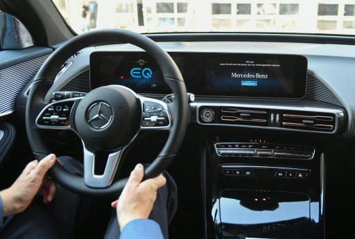 Europese Hof van Justitie moet zich buigen over patentdispuut tussen Nokia en Daimler