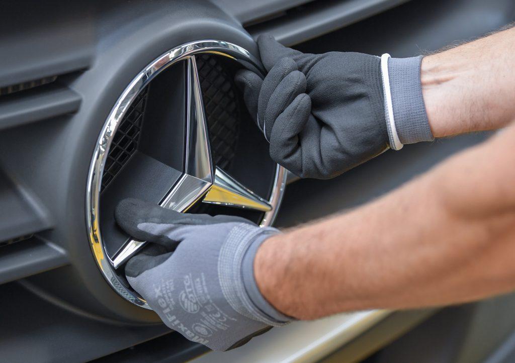 Mercedes abonnement
