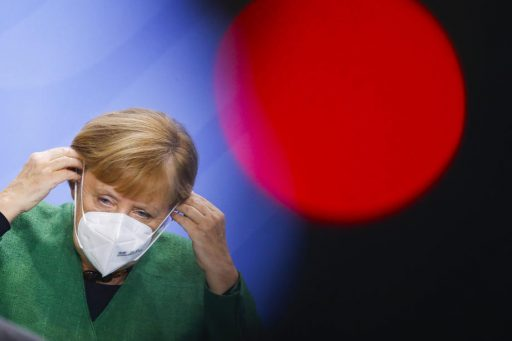 Vers un 'lockdown light' en Allemagne? 'Nous sommes confrontés à une croissance exponentielle'