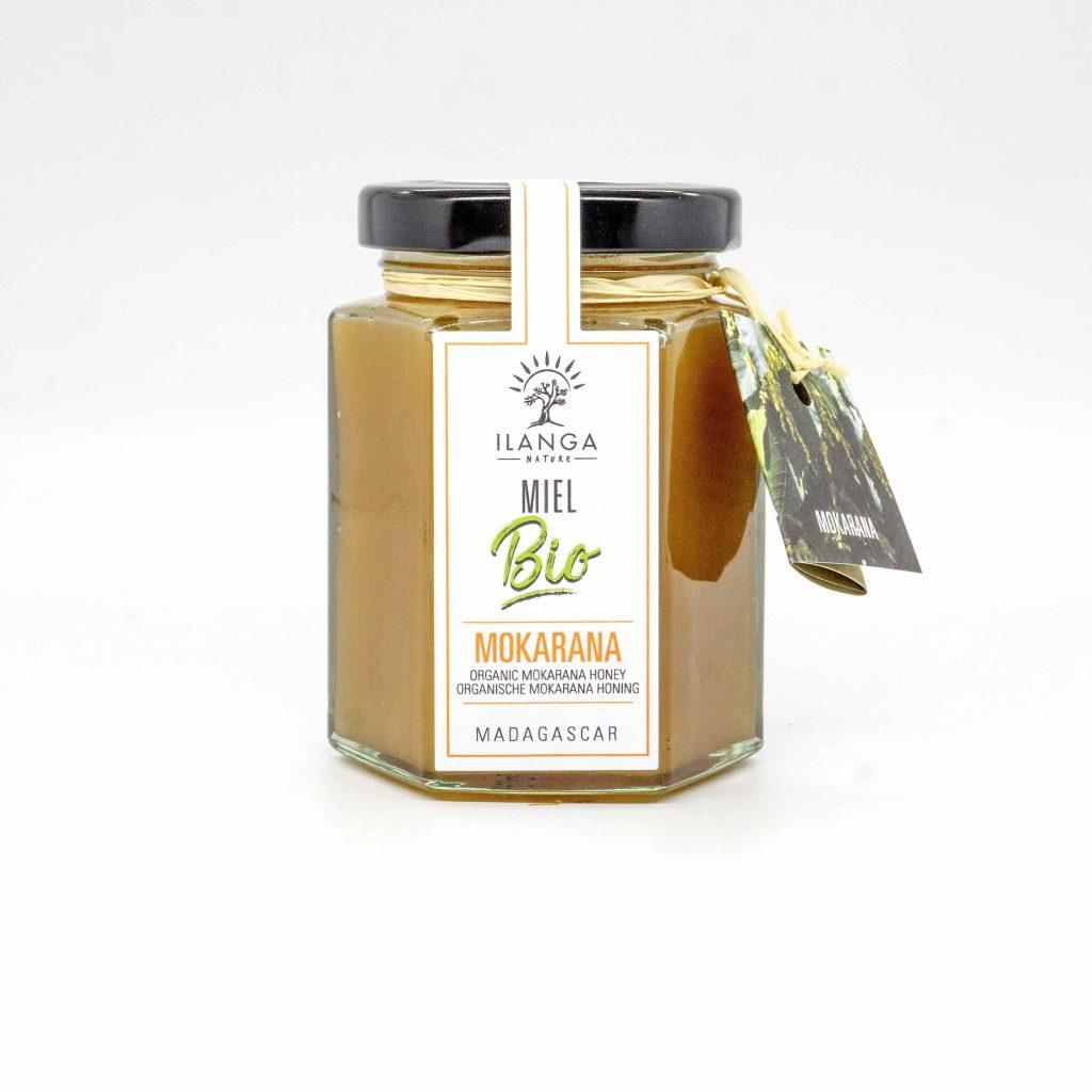 Vangst van de dag: de organische Mokarana-honing van ILANGA NATURE
