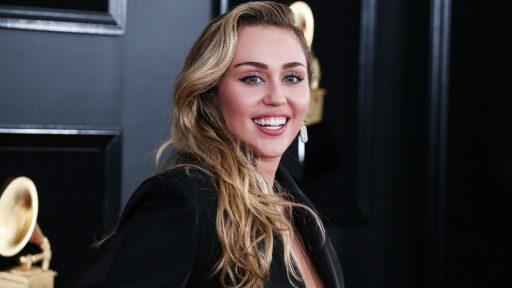 Miley Cyrus Club 27